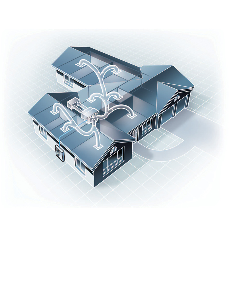 Comfort Heating & Cooling Systems | Installed Around Melbourne Suburbs